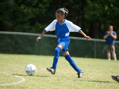 Sports Related Dental Injuries