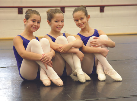 Sarasota Ballet Summer Camp