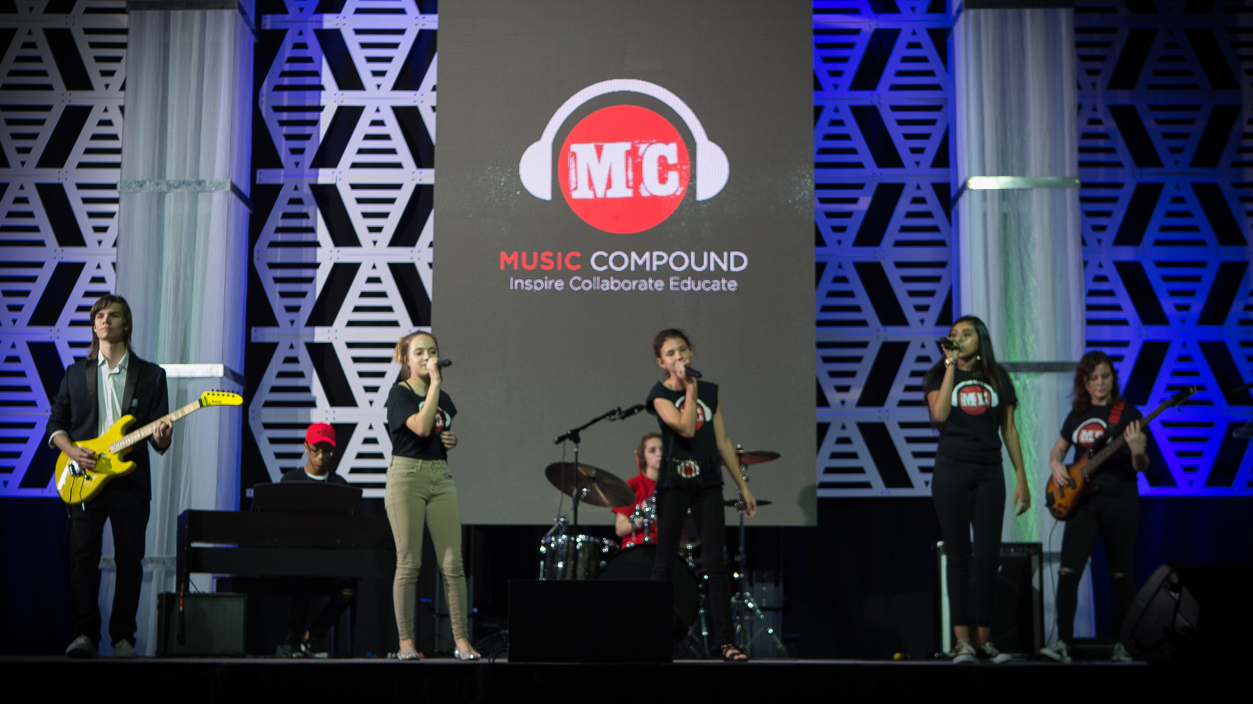Music Compound 2020