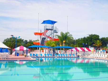 Cool Down at these Sarasota Parks