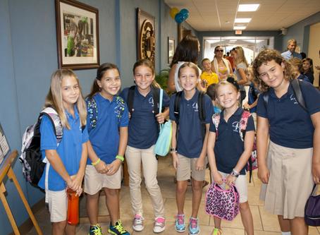 Sarasota Christian School |    Sarasota, FL