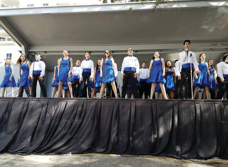 Sarasota Academy of the Arts
