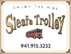 Siesta Trolley, Inc | Sarasota, FL