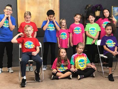 Reader's Choice Winner - Best After School Program is Drama Kids of Manasota!