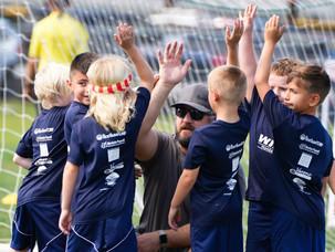FC Sarasota Summer Camp
