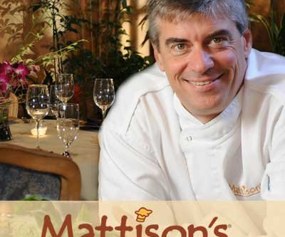 Mattison's   Sarasota, FL
