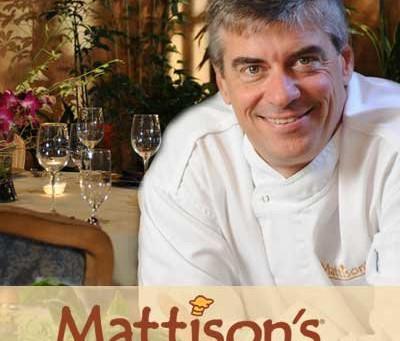 Mattison's | Sarasota, FL