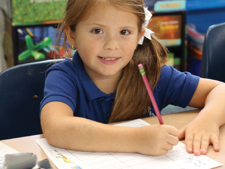 Reader's Choice - Preschool