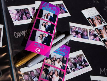 Photo Booths Get Social
