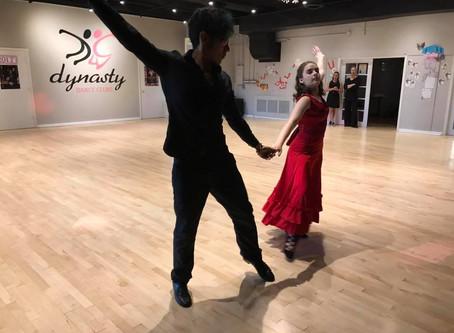 Dynasty Dance Clubs Sarasota
