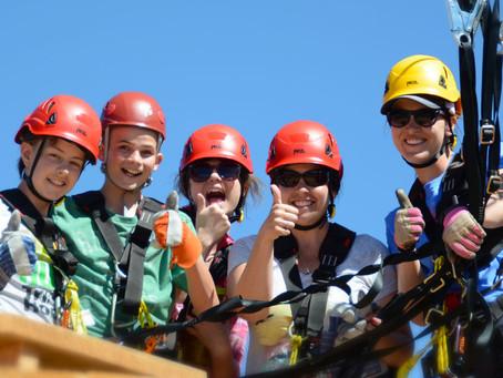 Camp Osprey Summer Camps