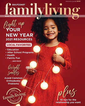 Family Living Reader's Choice