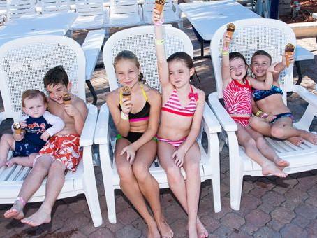 Summer of Fun in the Sun!