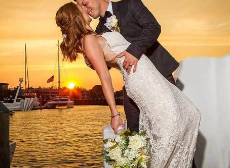 Sunset Wedding Tips