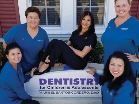 Reader's Choice - Family Dentist