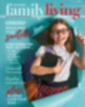 Florida Family Living Education 2020