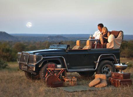 World Class Honeymoons on a Budget