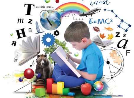 Help Kids Learn