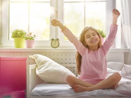 Keys To Stress-Free School-Day Mornings
