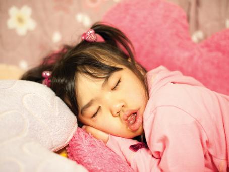 Sleep for Success!