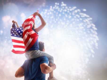 6 Tips for Fireworks Eye Safety
