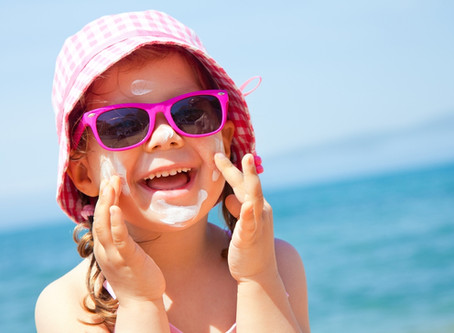 14 Tips for Summer Safety