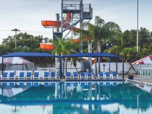 Sun N Fun Resort Summer Camp
