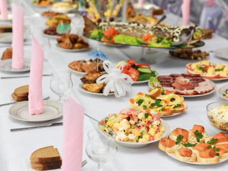 Tips for a Farewell Brunch