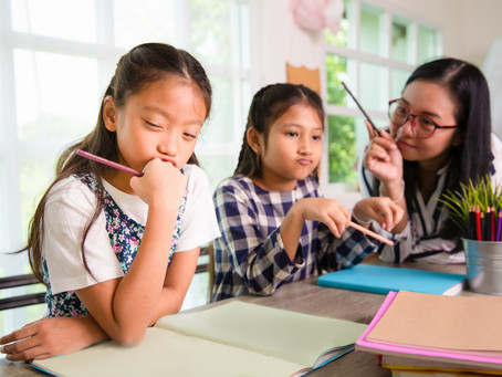 The Attitude Guide - Spotting Behavioral Issues in School
