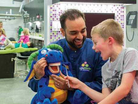Reader's Choice - SmileWorks Kids Dentistry