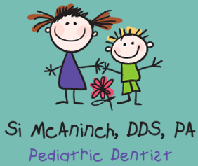 Dr. Si McAninch Pediatric Dentist | Sarasota, FL