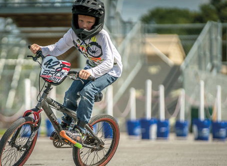 Sarasota BMX Summer Camp