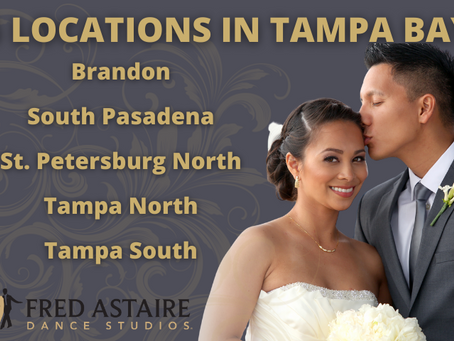 Fred Astaire Tampa Bay