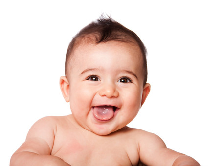 Fussy Baby? They May Be Tongue-Tied!