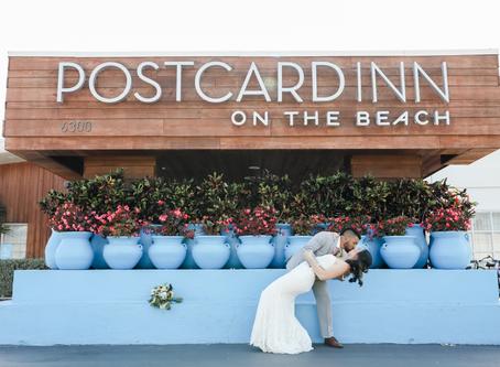 Postcard Inn on The Beach St. Pete