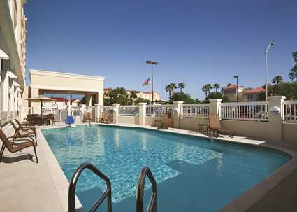 Hampton Inn & Suites Bradenton Historic District, Florida