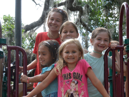 Sarasota Parks Summer Camp
