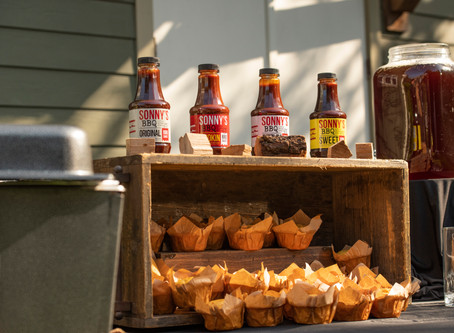 5 Ways to Elevate Your BBQ
