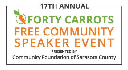 FREE Community Speaker Event