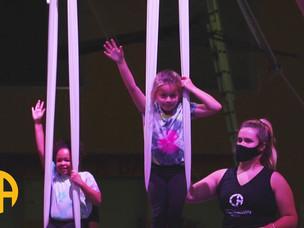 Circus Summer Camp