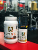 Ron G's Ryse Supps Stack