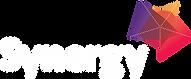 Synergy logo_PRINT_Full Colour_CMYK WHIT