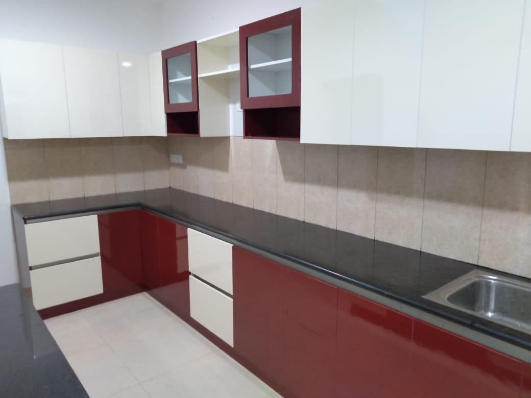 Kishore Residence