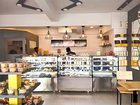 Bangalore Bakers, Multiple Locations