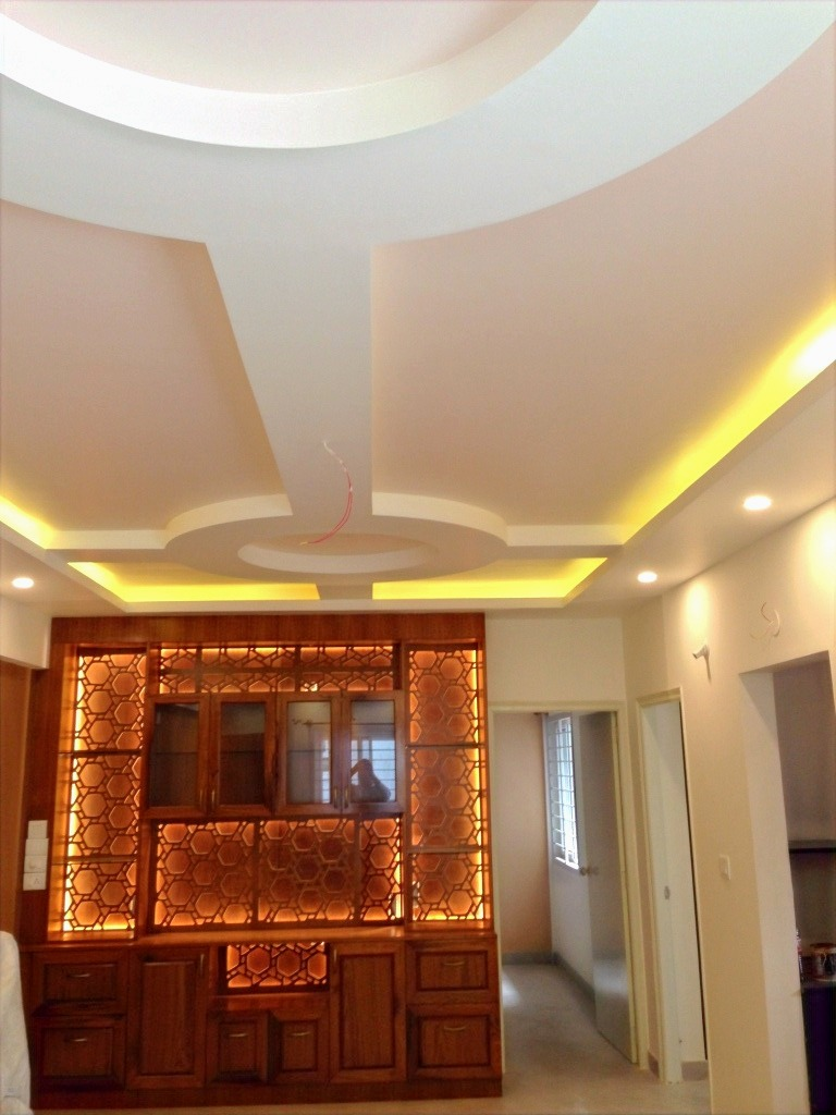 Sandeep & Sunil Residence
