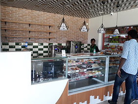 Dus Minute Cafe, Sobha Dream Acres, Bangalore