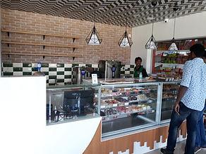 Dus Minute Cafe, Sobha Dream Acres, Bangalore