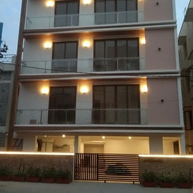 Atlantis Apartments, HSR Layout, Bangalore