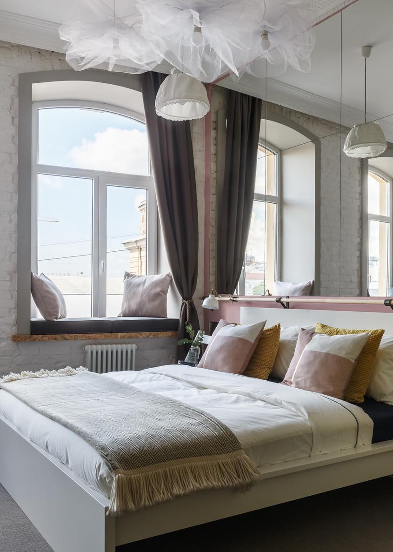 Спальня Балет