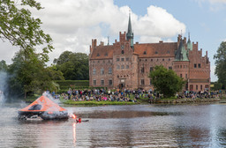 Falckdag på Egeskov slot 2017